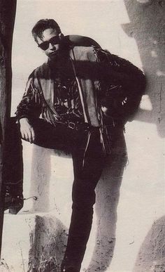 Alan gorgeous Wilder