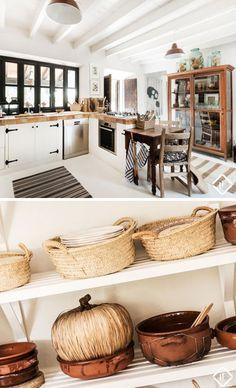 https://flic.kr/p/eSRzPN | fashion designer malene birger's home on majorca