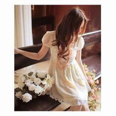 fashionable korean dresses 2014