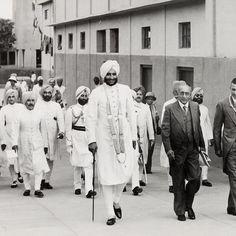 King Of India, Patiala, Photos, Instagram, Pictures, Salwar Kameez