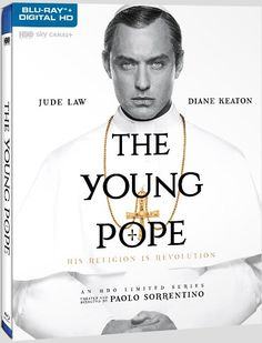The Young Pope and Divorce Season One