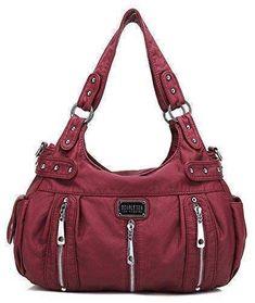 d2981bfe01d24 27 en iyi Çantalar görüntüsü | Leather purses, Leather tote handbags ...