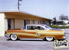 Larry Watson Cars | Customs Larry Watson's Personal Photo Collection - Page 35 - THE H.A.M ...
