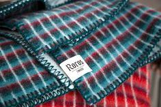 AGNES PLAID ROROS TWEED Tweed, Studio Paris, Design Studio, Plaid, Shirts, Tops, Women, Accessories, Fashion