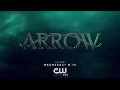 "Arrow 5x6 Promo (Extended) - Arrow 5x06 Extended Trailer ""So It Begins"" ..."