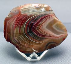 beautiful Lake Superior Agate