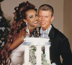 Model and wife of David Bowe Iman turns 59 today. She was born 7-25 in 1955.