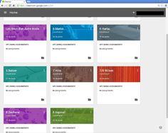 Top 10 (+1) Reasons to Start using Google Drive & Classroom