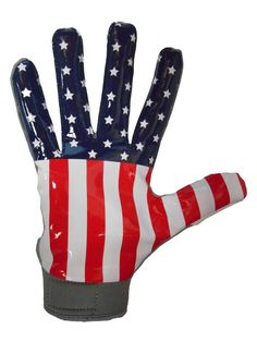 Football gloves Football Gear, Football Gloves, Football Stuff, Football Accessories, Wounded Warrior Project, Cheer Uniforms, Under Armour, Sports, Soccer Accessories