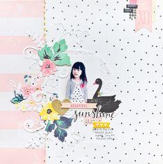 Stripes & Polka Dots >> The Perfect Combo!