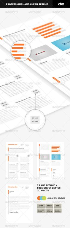 cascade one page resume template template cv template and print