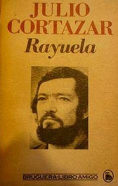 50 años de 'Rayuela': 50 portadas de la novela de Julio Cortázar (FOTOS)