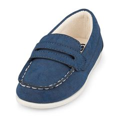 a95455f711bf Image for Toddler Boys Sailor Boat Shoe from The Children s Place Toddler  Boy Outfits