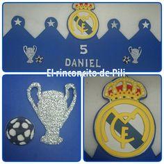 Corona Real Madrid