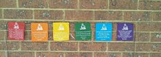 Tibetan Prayer Flags 6 Flags, Inspirational Buddhist Quotes 1.57metres Width    eBay