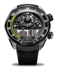 Discover the Metropolis watch, the HYT's new skeleton watch equipped with an LED light source. Visit the official HYT website to learn more. Mens Skeleton Watch, Skeleton Watches, Mechanical Hand, Mechanical Watch, Movement Architecture, Oversized Watches, Swiss Luxury Watches, Telling Time, Material Design