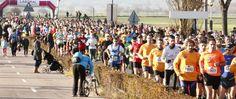 La Media Maratón Vitoria-Gasteiz 2016 abre inscripciones con 5.000 dorsales disponibles