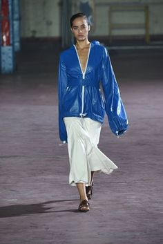 Vogue's Ultimate Spring Jackets Guide: Spring/Summer 17 | British Vogue