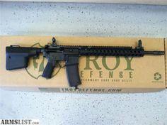 Troy Carbine