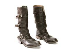 Fiorintini + Baker Eternity Boot