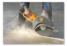 How To Choose The Right Concrete Floor Cutting Company