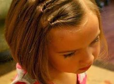 Little Girls Haircuts 2016 152019 Short Hairstyles for toddler Girl Awesome Awesome Baby Girl Haircut Black Little Girl Hairstyles, Mixed Baby Hairstyles, Cute Braided Hairstyles, Little Girl Braid Styles, Little Girl Braids, Baby Girl Haircuts, Youtube Hair Tutorials, Latest Short Hairstyles, Pinterest Hair