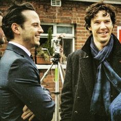 This is a beautiful photograph full of beautiful smiles. The only beautiful smile missing is Martin's.