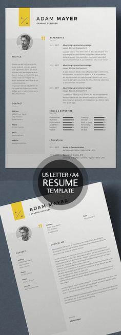80 best resume ideas images