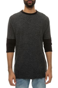 a9b7ff1bea9 Strand Shirt Landen Raglan Jersey Black. Jim DeBarros · What to wear