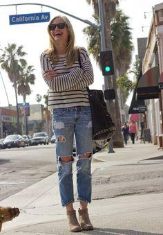venice street style