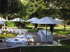 Hacienda de las Flores Moraga East Bay Wedding Venues Reception Venues 94556