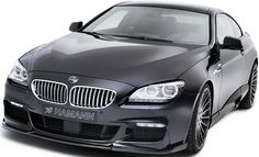 Hamann BMW 650i Coupe