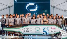 Startpagina - Studenten Delft Winnen Hyperloopwedstrijd - Leerling