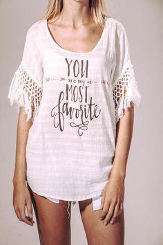 Cotton Candy Ibiza Shirt by Ideenreich