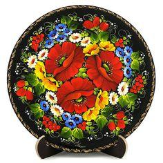 Украинский сувенир. Мак-ноготок