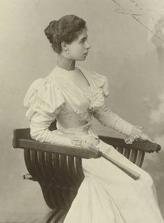 Princess Victoria Melita of Edinburgh