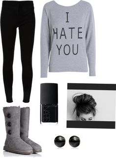 """""""rainy day"""" by kelsey-lynch ❤ liked on Polyvore"""