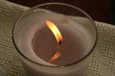 Como adicionar perfume a uma vela