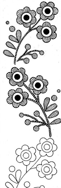 . Hand Embroidery Patterns, Floral Embroidery, Fabric Patterns, Embroidery Stitches, Stitch Patterns, Embroidery Designs, Paisley Stencil, Fathers Day Crafts, Stone Crafts