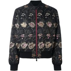 ece9695c0 82 Best Bomber Jackets images in 2017 | Bomber jackets, Embroidered ...