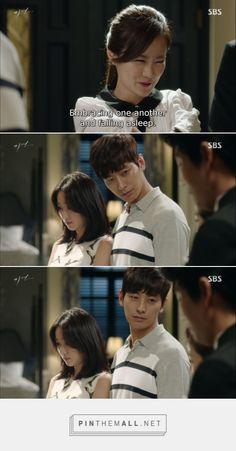 Min Woo ain't got time for this. #mask #korean #drama