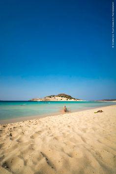 Elafonissos - Greece