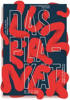 Das Luzerner Plakat – Schweizer Plakatgestaltung aus Luzern