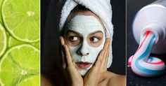 Receitas caseiras de beleza quase sempre soam práticas e milagrosas: basta juntar ingredientes q...