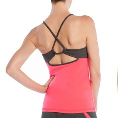 Ignite Your Fire Strappy Tank