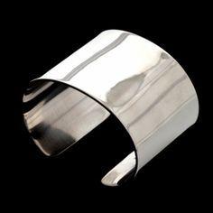 silver cuff - Cerca con Google