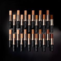 Bobbi Brown | Iconic Skin Foundation Stick | Makeup | Shade Range
