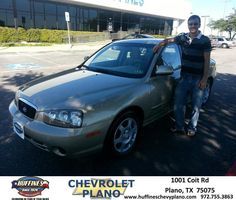 https://flic.kr/p/zAdgUX | #HappyBirthday to Alex  from Eric Stovall at Huffines Chevrolet Plano | deliverymaxx.com/DealerReviews.aspx?DealerCode=NMCL
