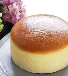 Sweets Recipes, Cooking Recipes, Desserts, Cake Cafe, Cream Puff Recipe, Japanese Cake, Fruit Snacks, Mini Foods, Desert Recipes