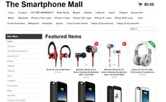 Review of #TheSmartphoneMall – Great place to equip your smartphone  http://www.hightechholic.com/2015/03/review-of-smartphone-mall-great-place.html